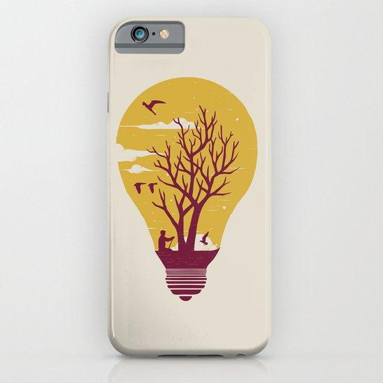 Unwind iPhone & iPod Case