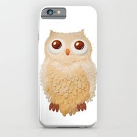 Owl Collage #5 iPhone 6 Slim Case