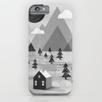 iPhone & iPod Case featuring Superstition by Jenny Tiffany