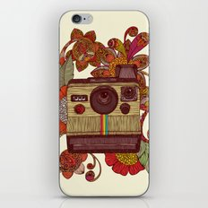 Out of sight! iPhone & iPod Skin