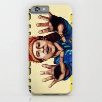 Thrift Shop iPhone 6 Slim Case
