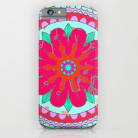 Flower of Spring iPhone 6 Slim Case