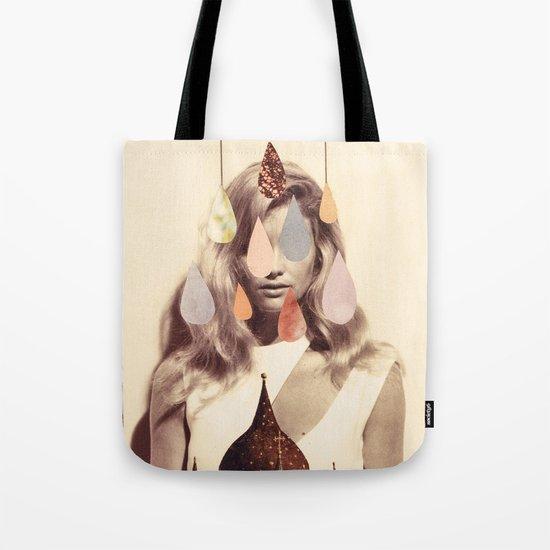 quatre Tote Bag