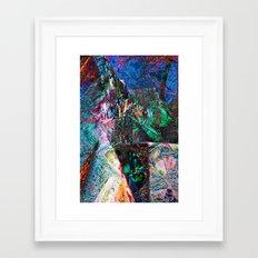 Wrapped Framed Art Print