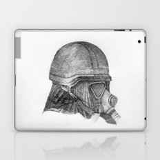 Hazard Laptop & iPad Skin