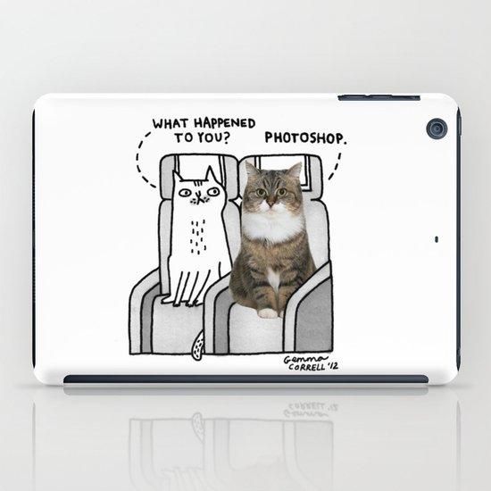 Photoshop iPad Case
