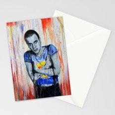 Choose Life  - Mark Renton/  Trainspotting Stationery Cards