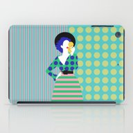 Sophie iPad Case