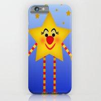 The Star iPhone 6 Slim Case