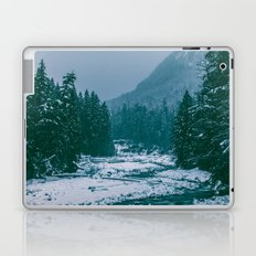 Winter Wonderland Laptop & iPad Skin