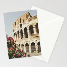 WHEN IN ROME Stationery Cards