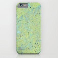 Slime Mold iPhone 6 Slim Case