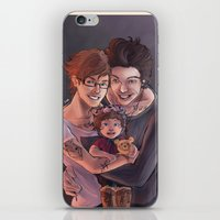 Wouldn't It Be Nice? iPhone & iPod Skin