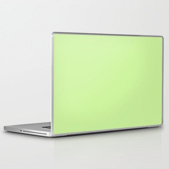 Summer Green Laptop & iPad Skin