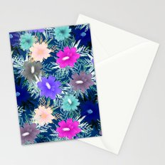 Floral #2 Stationery Cards