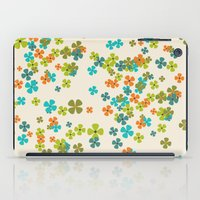 Delilah iPad Case