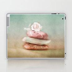 SMARAGD SOFT BALANCE Laptop & iPad Skin