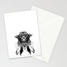 ERGOGRE Stationery Cards