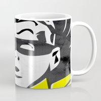 Boy Wonder Mug