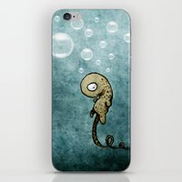 Embryo iPhone & iPod Skin