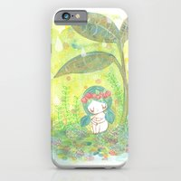 remember to breathe iPhone 6 Slim Case