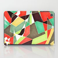Different Theory iPad Case