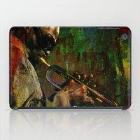 Miles D. iPad Case