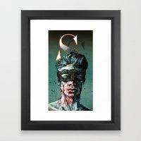 CHEAP FETISHISM Framed Art Print