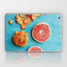 She Made Her Own Sunshine Laptop & iPad Skin