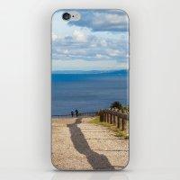 Beautiful Walk 6325 iPhone & iPod Skin