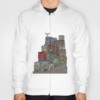 Townscape Hoody