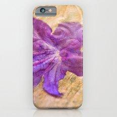 Torn Beauty iPhone 6 Slim Case
