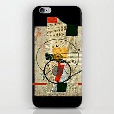CDb iPhone & iPod Skin