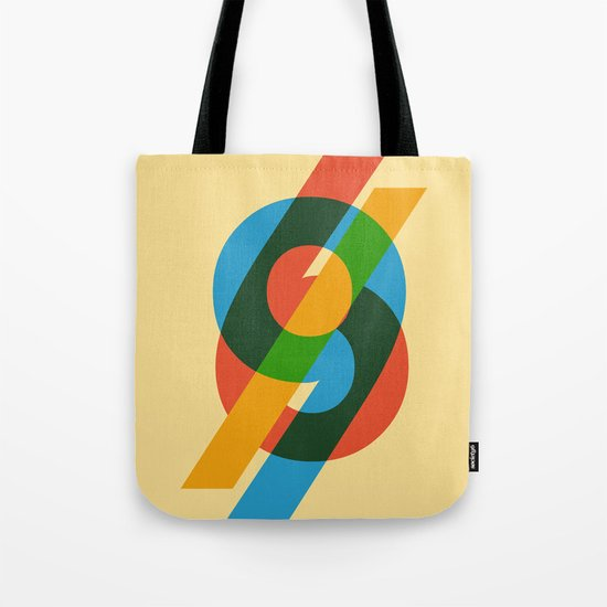 six to nine Tote Bag