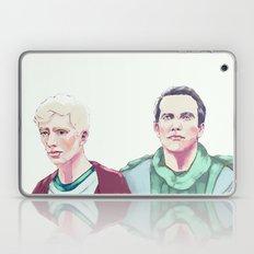 Flesh Laptop & iPad Skin