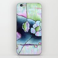 UNRAVELING iPhone & iPod Skin