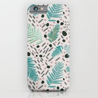 BUNGALOW iPhone 6 Slim Case
