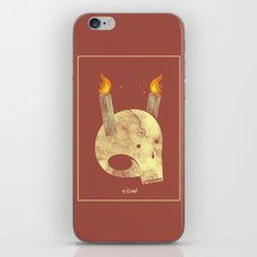 ritual iPhone & iPod Skin