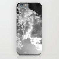 Dark Above iPhone 6 Slim Case