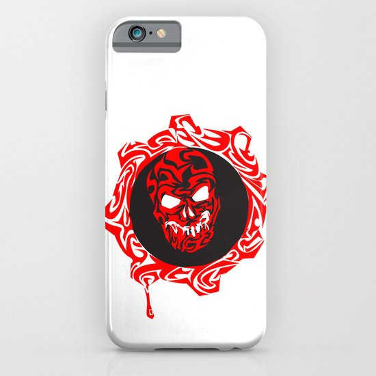 Gears Of War Design iPhone & iPod Case