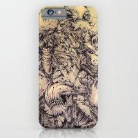 Creation iPhone 6 Slim Case