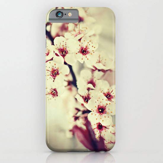 May Flowers iPhone & iPod Case