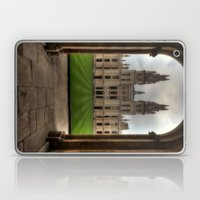 Christ Church College, O… Laptop & iPad Skin