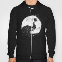 All Of Space And Time Hoody