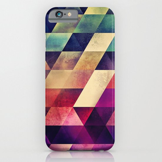 yvyr yt iPhone & iPod Case