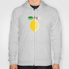 Fruit: Lemon Hoody