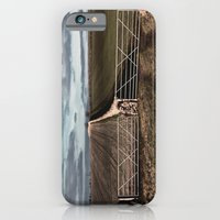 ways to make it through the wall... iPhone 6 Slim Case