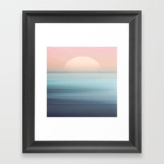 You Are Free Framed Art Print