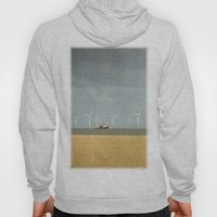Scroby Sands Wind Farm, Great Yarmouth Hoody