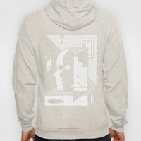 Stairs To The Attic Hoody